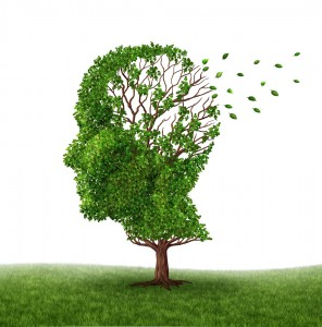 what are the symptoms of Alzheimer
