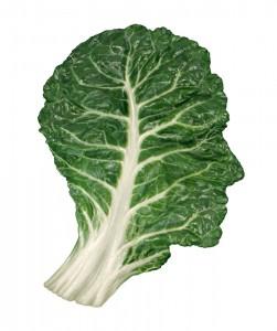 Be a Vegetarian