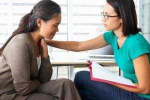 Treatment of postpartum depression