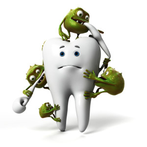 tooth related problems