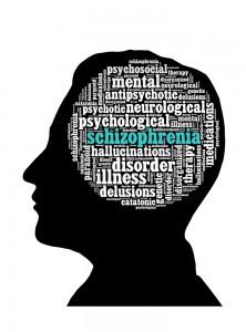Signs and symptoms of schizophrenia
