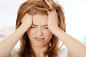 Migraine – Causes and preventions