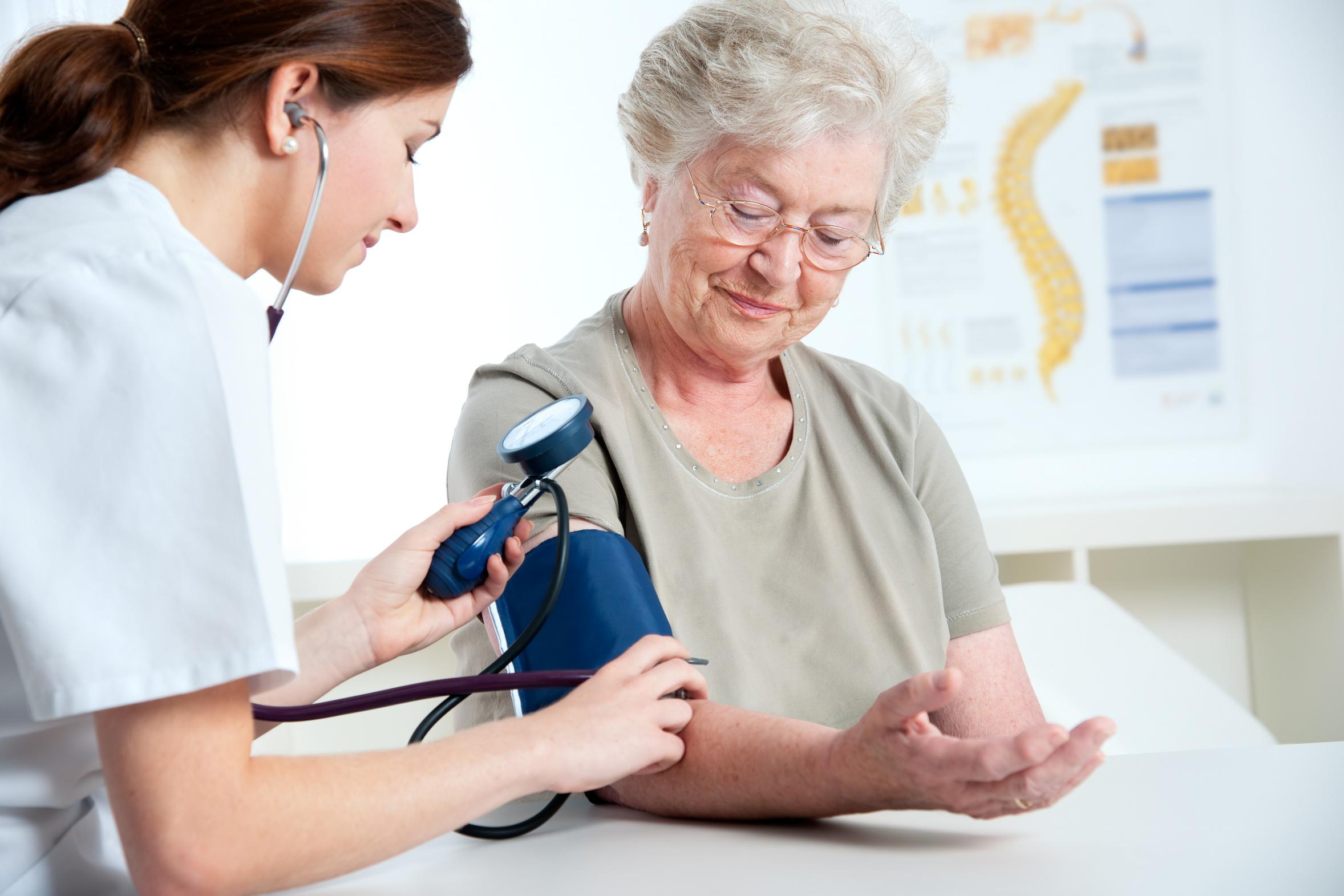 Measuring Hypertension