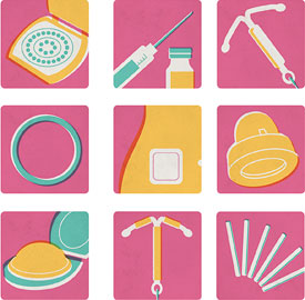 know about Contraception
