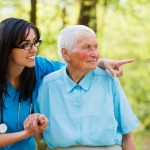 Alzheimer's Disease – Care for your Loved Ones