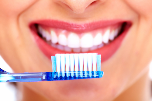 Foods that Cause Stained Teeth
