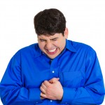 No more heartburn: how to control acid reflux