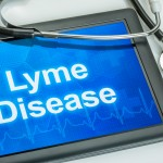 Do not let Lyme Disease Tick you Off