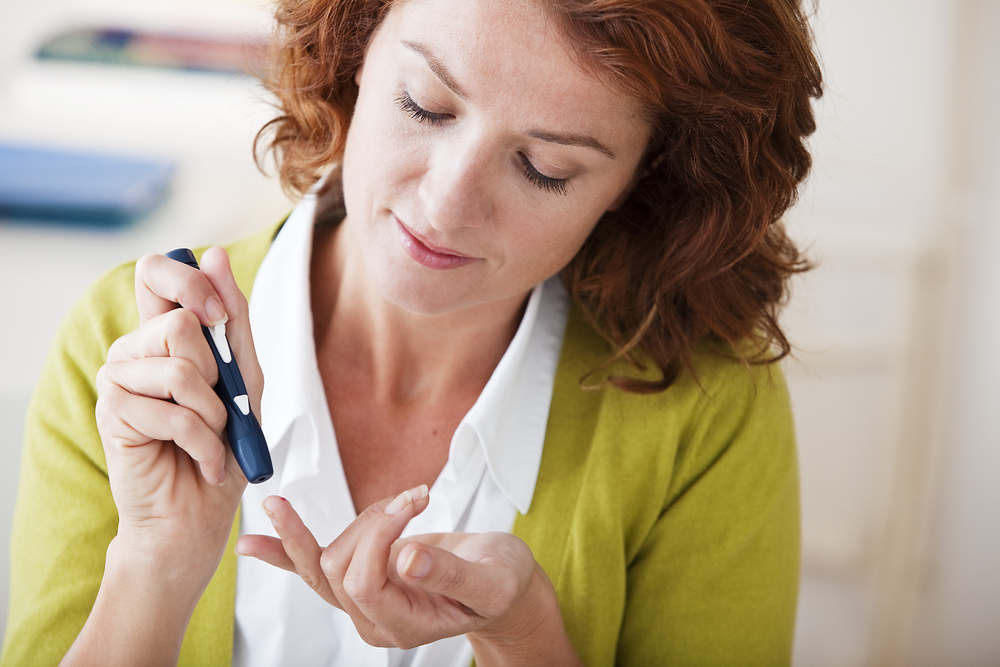 The best treatment for diabetes is learning how to live with it