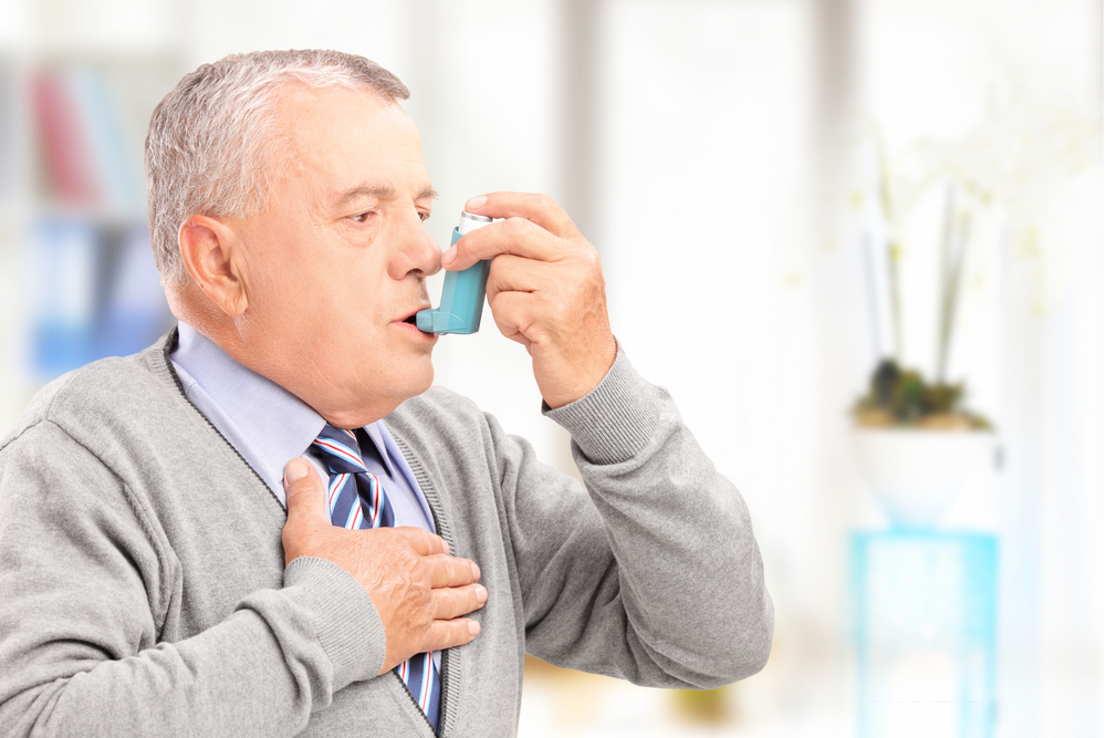 Asthma and air pollution