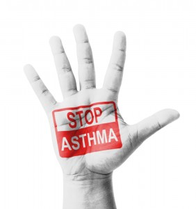 Asthma Prevention