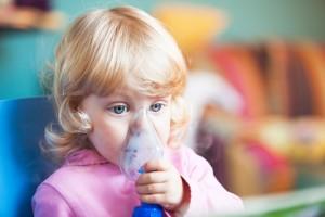 Asthma risk factors