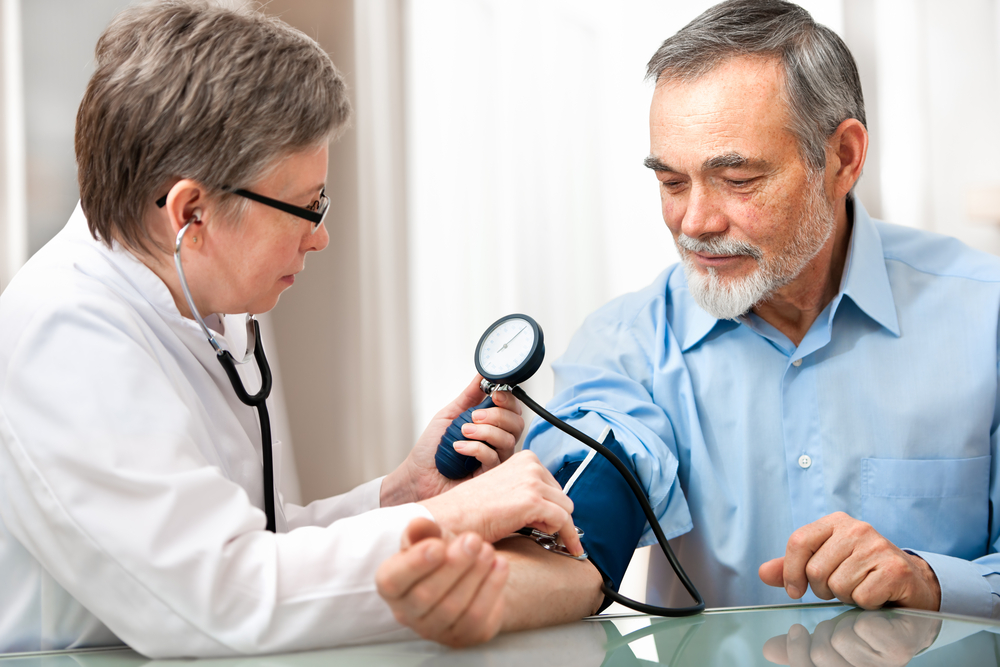 Common Blood Pressure Medications