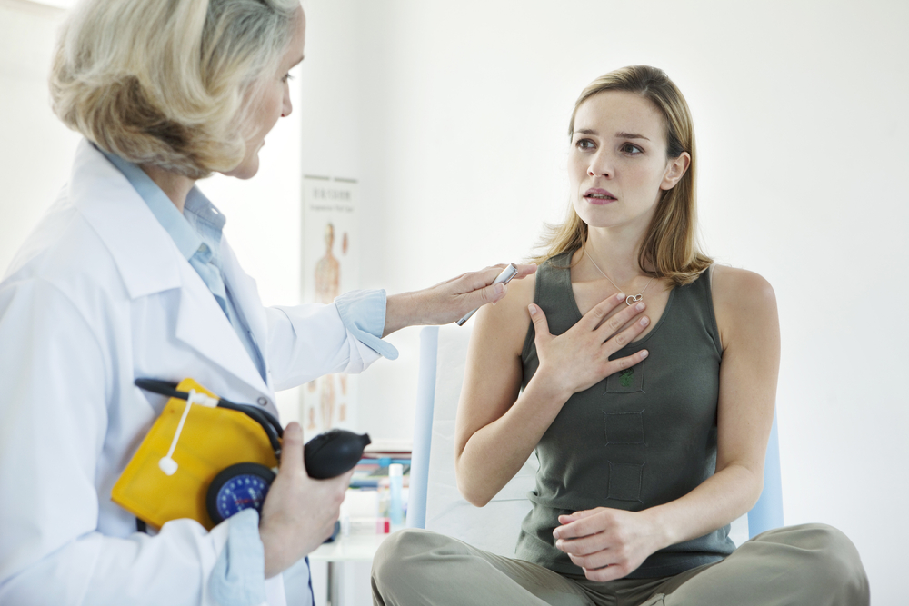 Take a natural route for asthma treatmen