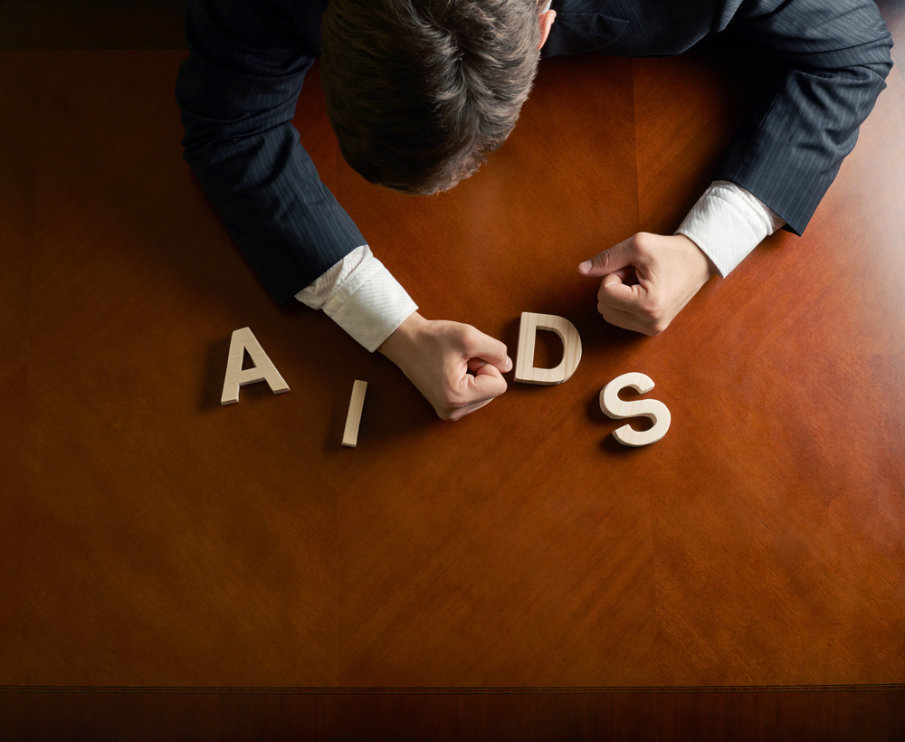 HIV/AIDS in males