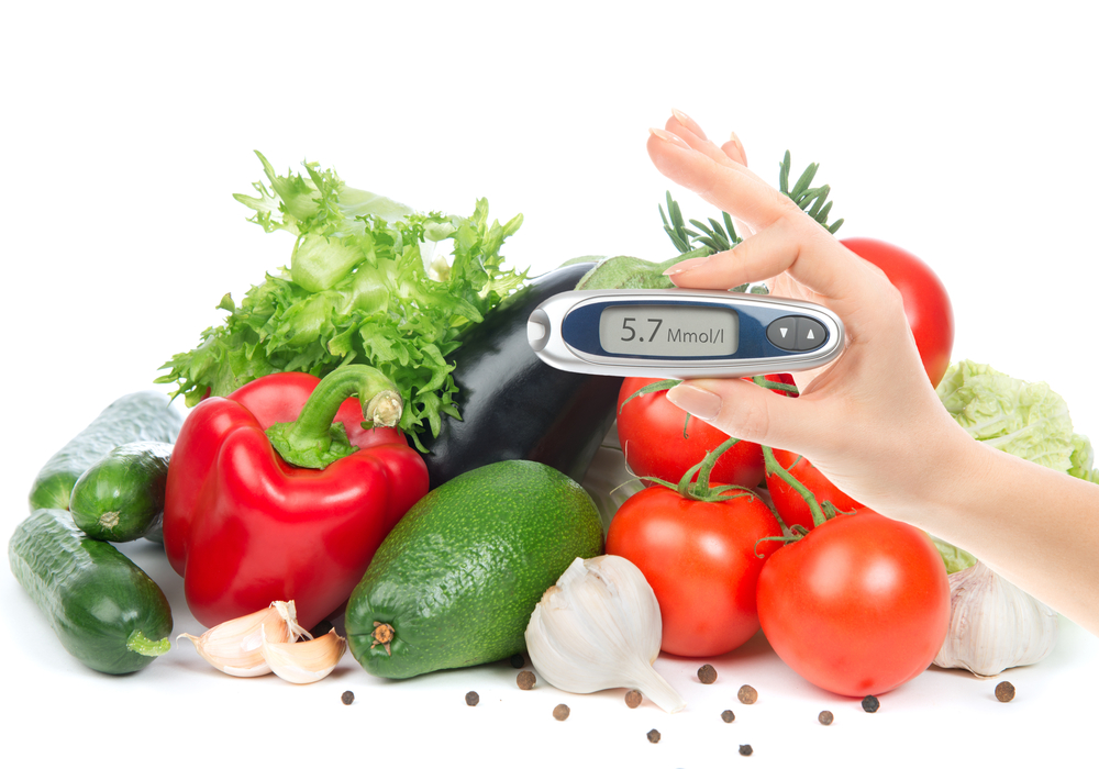 lower the blood sugar levels