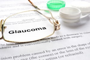 Protect yourself from Glaucoma