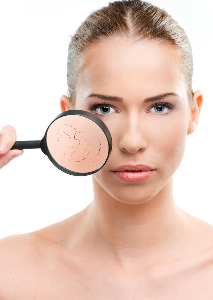 Common Culprits in Skin Damage