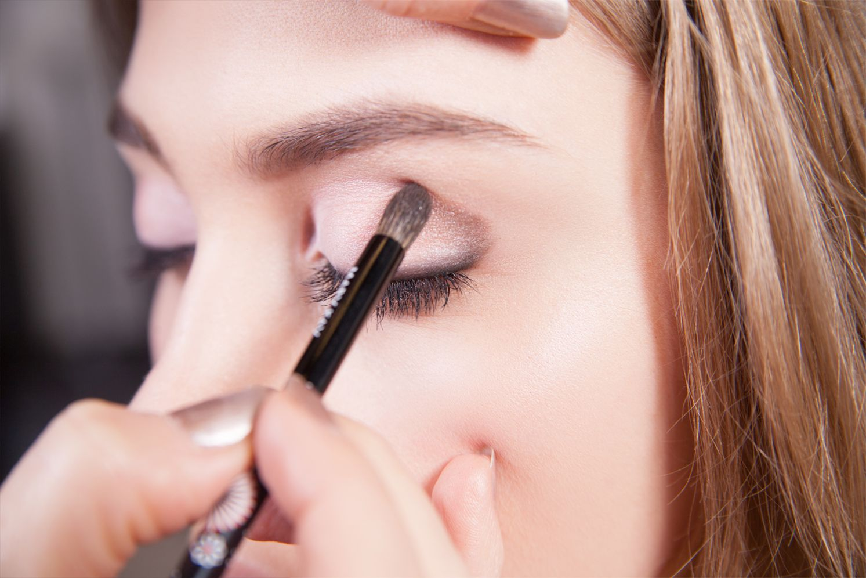 Eye Makeup Safety