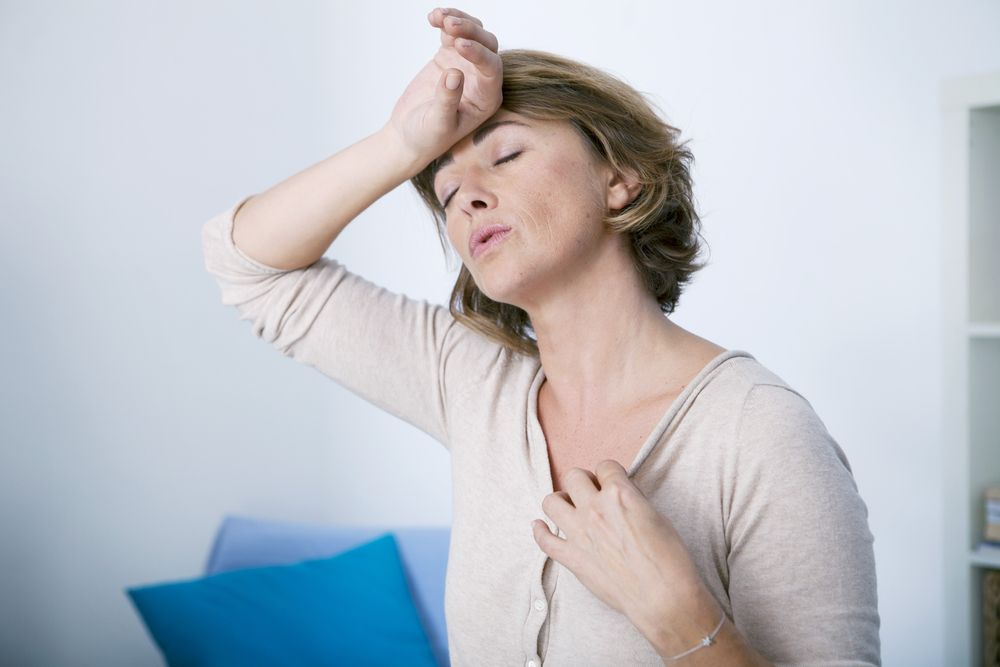 Menopause and Type 2 Diabetes