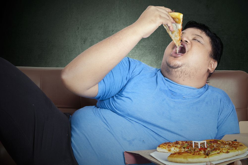 Obesity Rates Are Rising Faster Than Ever1
