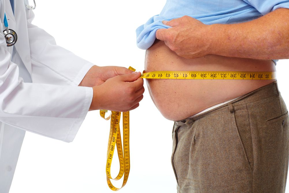 Obesity Rates Are Rising Faster