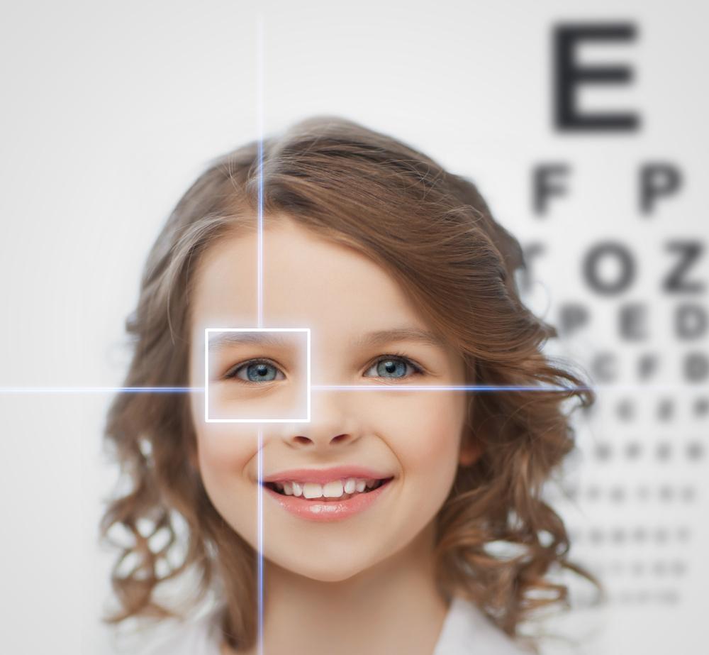 right eye lenses