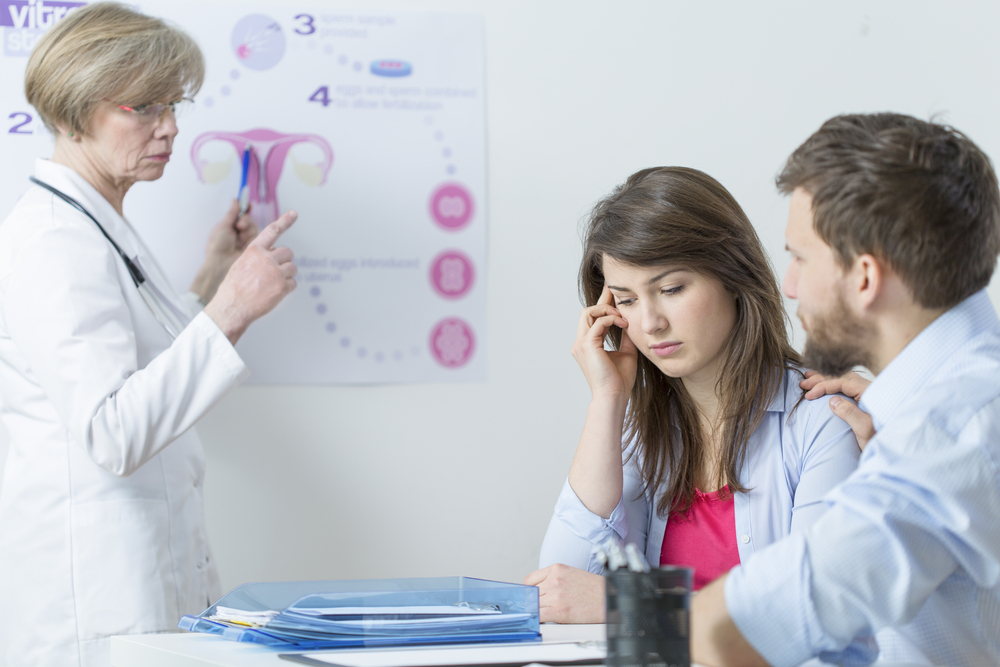 Causes Infertility in Men