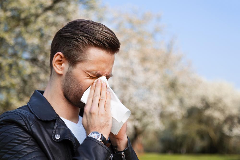 allergy Fighting Trick