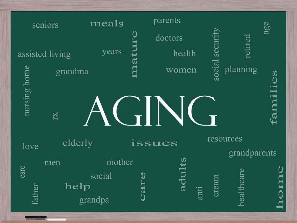 Anti-Aging Steps for Men
