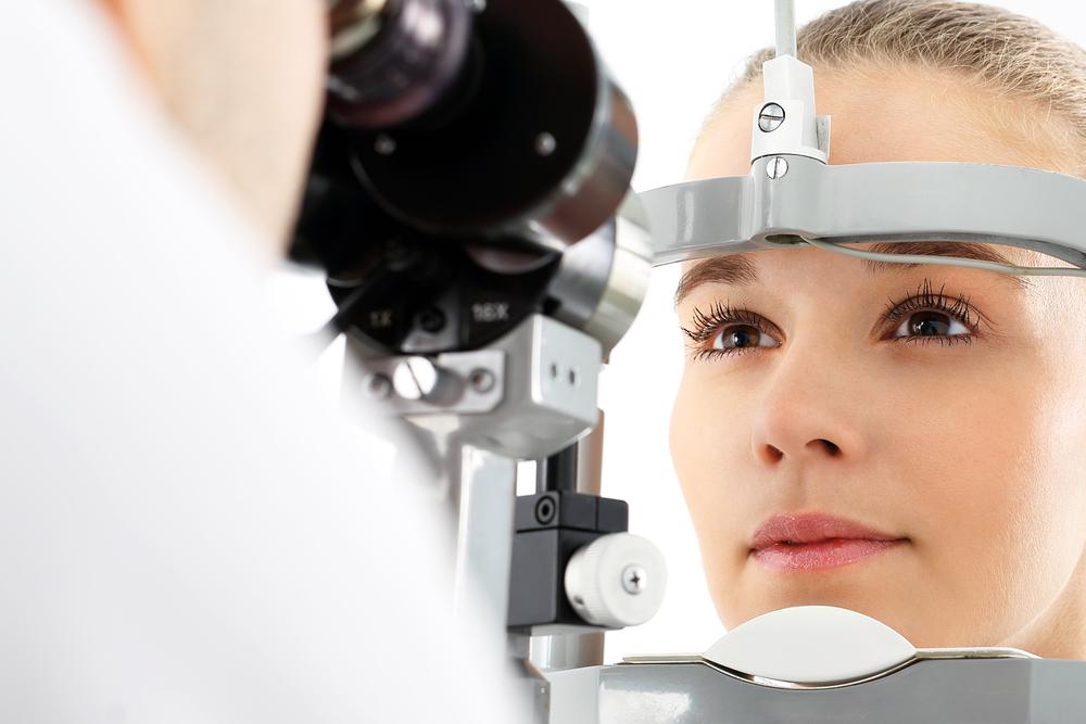 Diagnosing Myopia