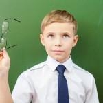 Eye care tips for kids