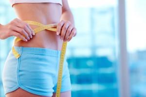 Maintain your waistline