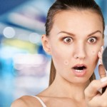 Large Pores and Acne: What's the Connection?