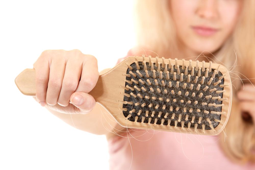 Is thyroid disease causing your hair loss?