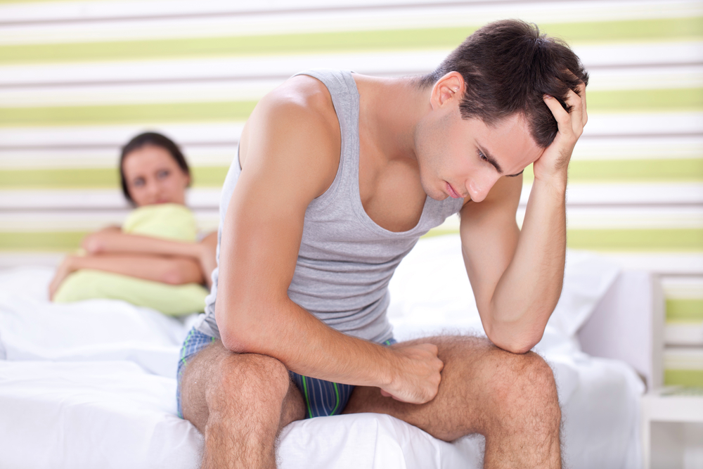 Treatment of low testosterone in men is easy and effective