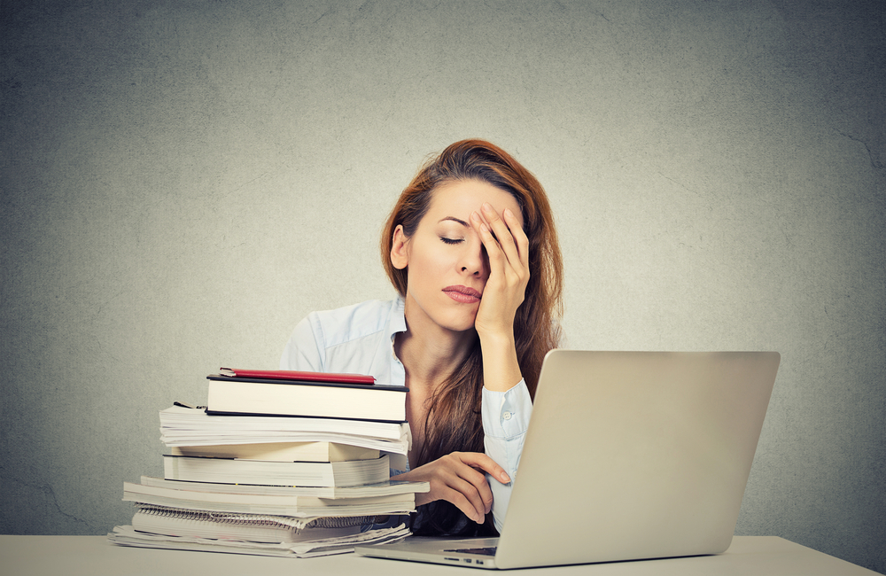 Fighting off fatigue with self-help tips