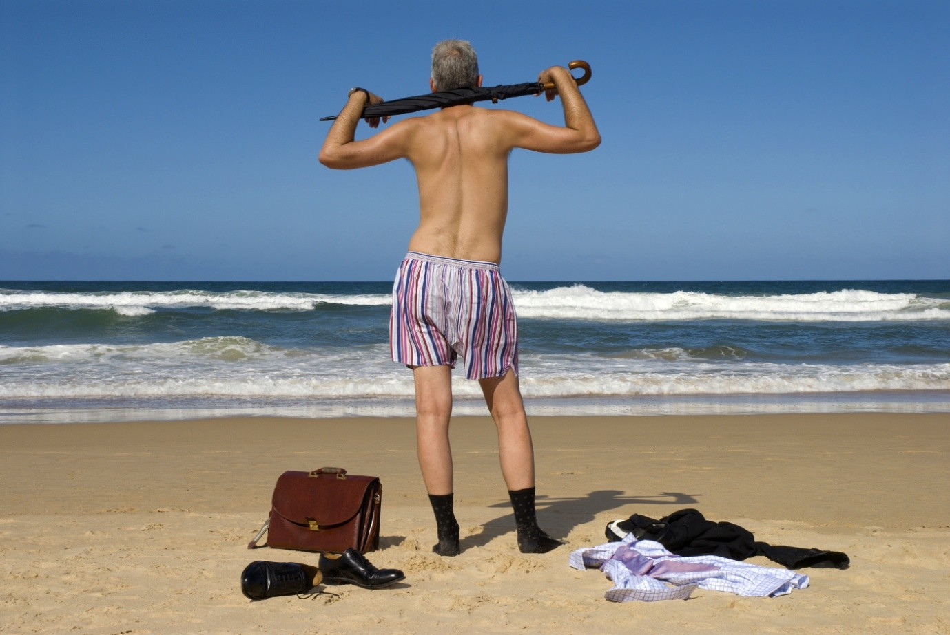 Stress-free life is necessary to increase testosterone level in men