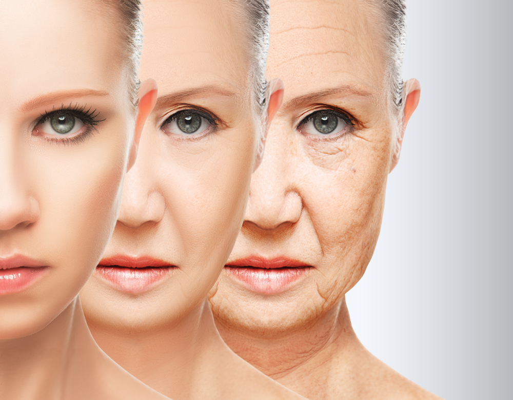Anti-aging tips: A good option to retain youth for long