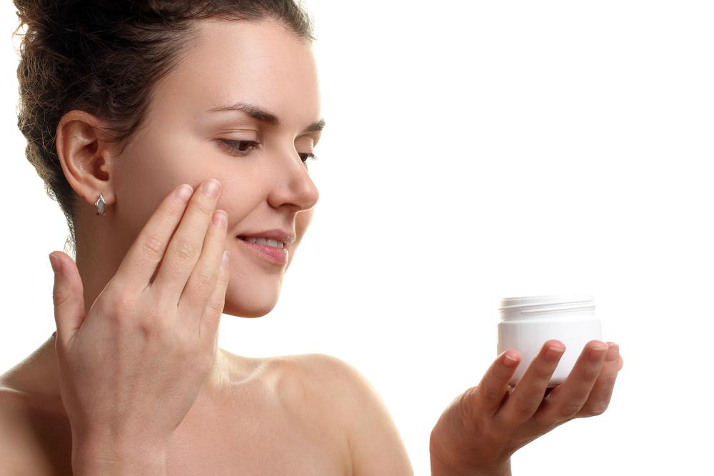 Dry skin treatment is easy and affordable