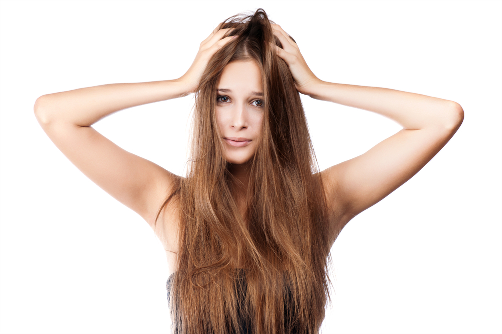 Is thyroid disease causing hair loss?