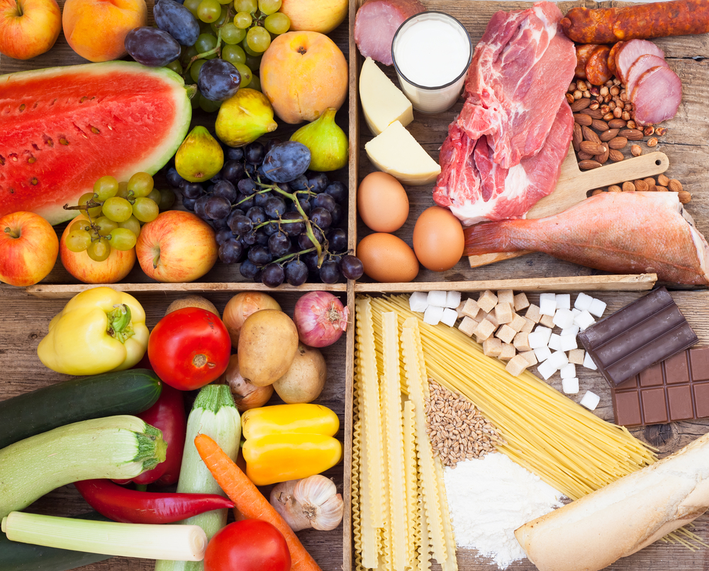Nutrition Guidelines: Getting Started