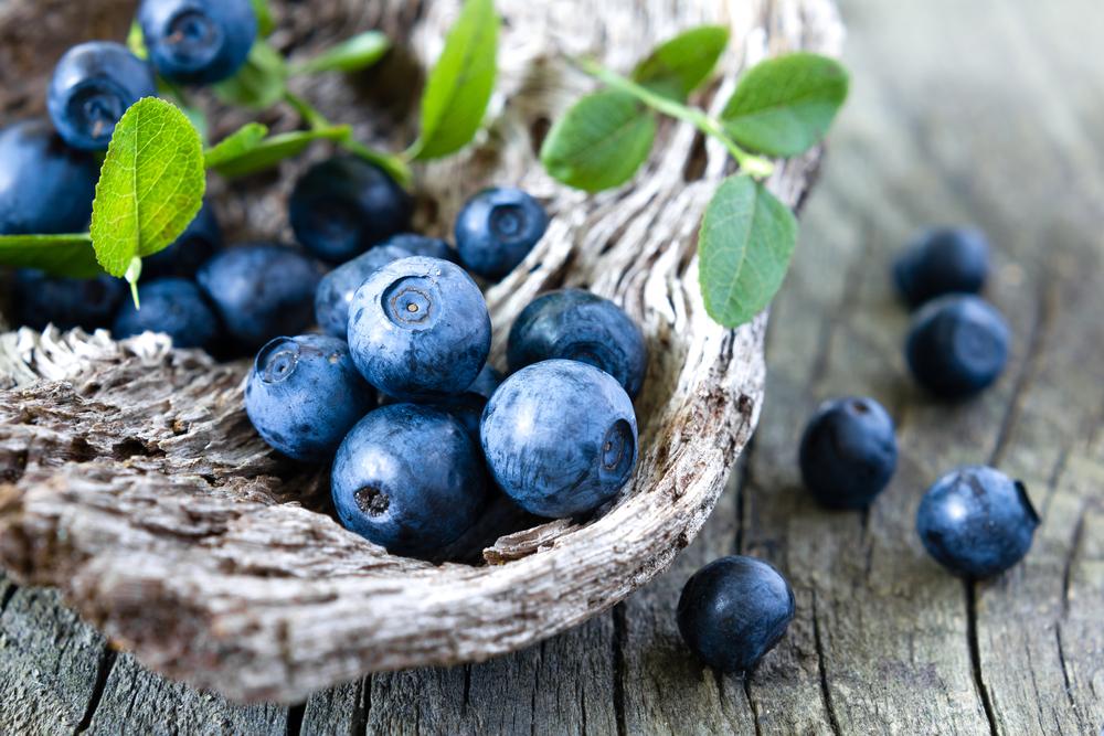 Powerful foods to fight diabetics