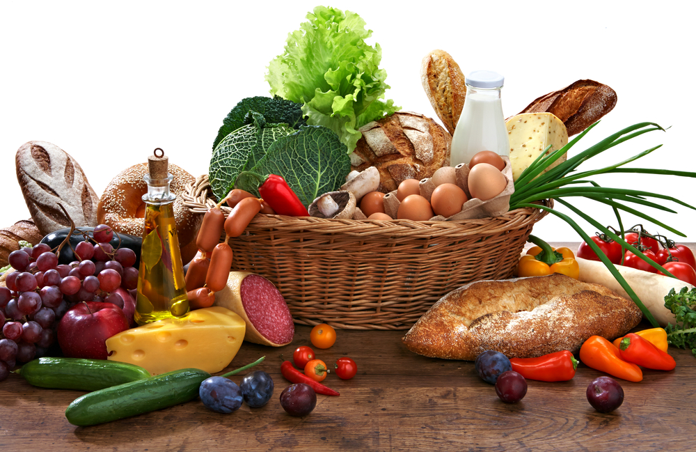 Diet plays a role in Alzheimer's disease prevention