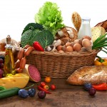 Take metabolism-boosting foods for a fit body
