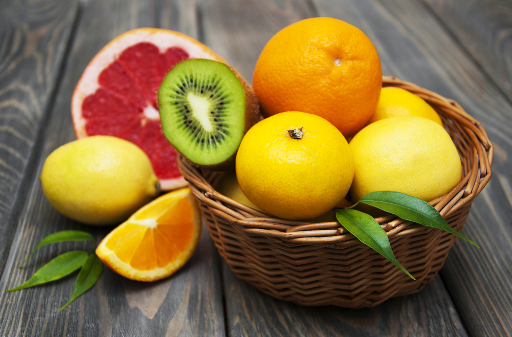 Heart healthy foods for balanced growth