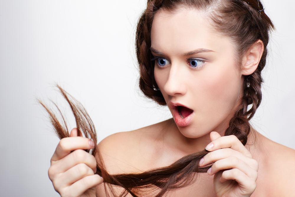 Useful tips to prevent thinning of hair and hair loss