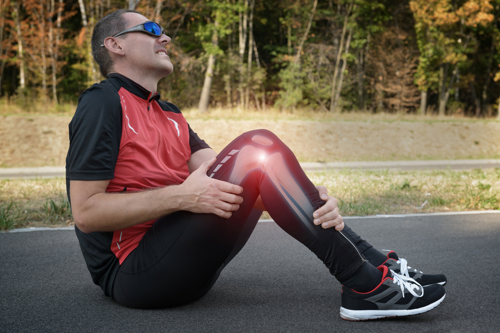 Knee Pain Relief for Men