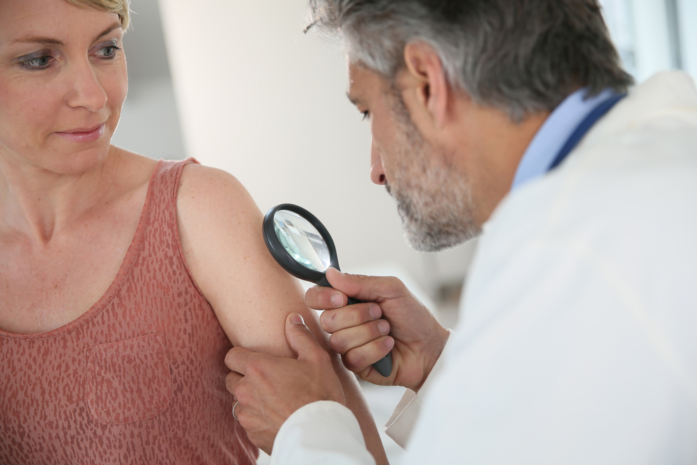 Signs You Need to See a Dermatologist