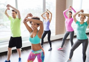 Finding fitness: 10 ways to fit in exercise in your daily schedule